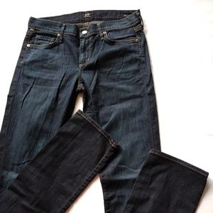 Citizen of humanity jeans , size 28